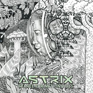 Astrix - Trance For Nations 013 [2016]