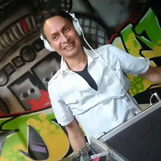 EVOLUTION0613 Paul Mixtailes LIVE DJ MIX