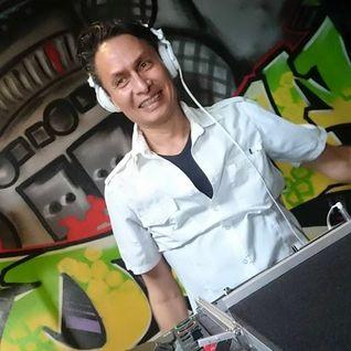 EVOLUTION0613 Paul Mixtailes LIVE DJ MIX