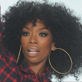 Ms.Norwood ( Brandy B-Day Mix )