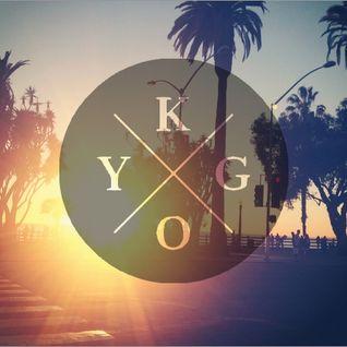 Best of Kygo|Mixed by E3PO