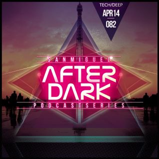 Afterdark Podcast Series 82