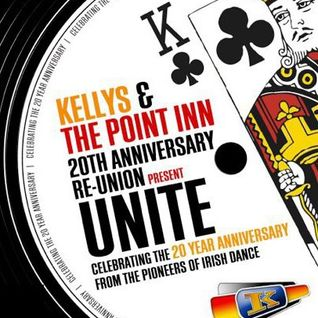 DJ BINMAN LIVE AT POINT INN KELLYS REUNION JUNE 2012