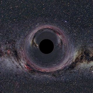 Klankschap's hidden stash # 4 - Into the black hole