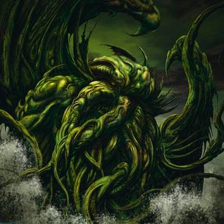 Cthulhu's Shit Storm Mixtape (Oct. 2010) By Mr. Willis