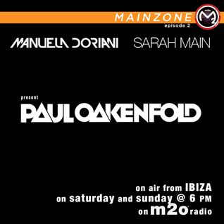 MainZone - Paul Oakenfold - Ep. 2