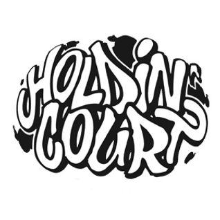 KFMP: The Holdin' Court Radio Show with DJ Shep (21.08.16)