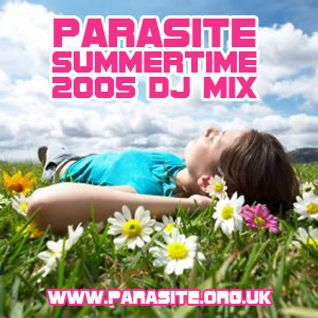 Summertime Mix