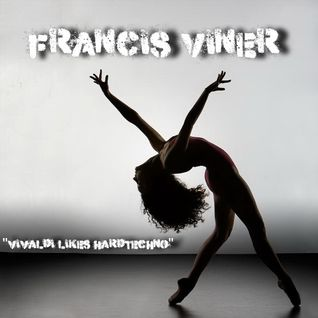 """Vivaldi likes hardtechno"" - Live @ Home 2013.12.06."