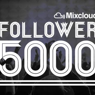 DJ HACKs Special Mix by DJ SHOTA | Thanks for 5000+ Mixcloud Follower