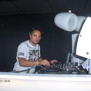 DJ K.I.K.O. Live@ES-VIVE (IBIZA-Spain) Summer 2012