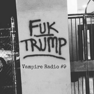 Vampire Radio #9 ☠DJ4AM☠ on the wheelz... # PLUR #Soul #Remix #SanFrancisco