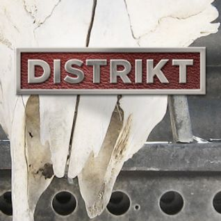 Simon Shackleton - DISTRIKT Music - Episode 135