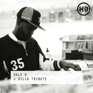 HALE 0 : Raf Hale 0 - J Dilla Tribute
