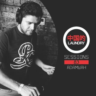 CL Sessions 083 - Adamwah