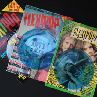 Tribute to FlexiPop (Vol I)