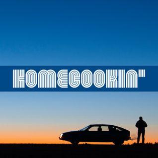 HomeCookin'#68 808
