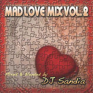 MadLove Mix vol. 2