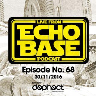 ECHO BASE No.68