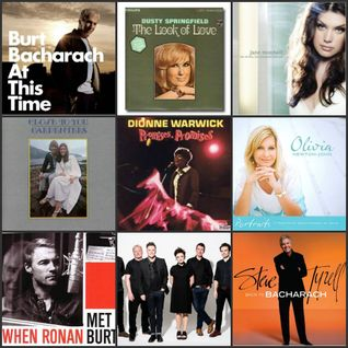 Burt Bacharach Tribute by Various Artists (HD Audio)