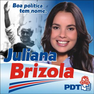Jingle Juliana Brizola 12.001