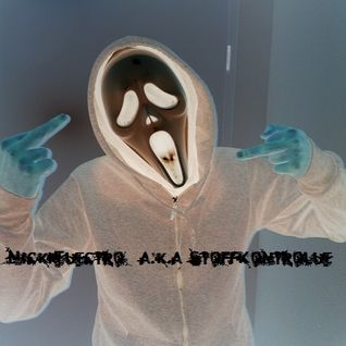 [GRAVITATIONSEINSCHLAG MIX] H.C.R NickiElectro AKA StoffKontrolle] Home.Consum.Records 20.12.2014