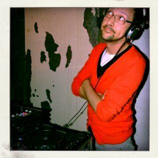 Vorspeise am oberen Ende der Nahrungskette - Mirko Slisko | HouseArbeit July´2012