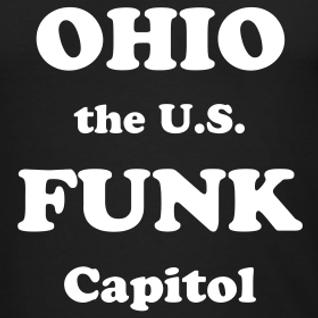 Deeper Than Atlantis: Diggin' in da Crates: Ohio Funk Pt. 1