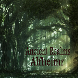 Ancient Realms - Alfheimr (June 2015)