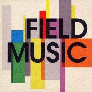 Field Music / Bestival Radio 2012