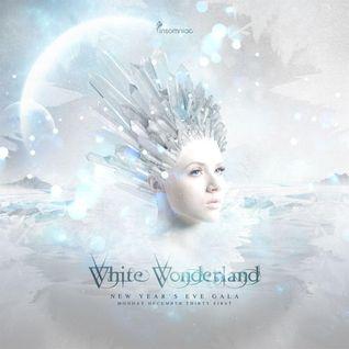 Darin Epsilon - Live at White Wonderland [31 Dec 2012]