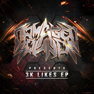 Damaged Sounds 3k2thelamp Mix