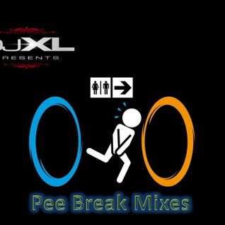 DJ XL's Lazy Night/Pee Break Mix no.1