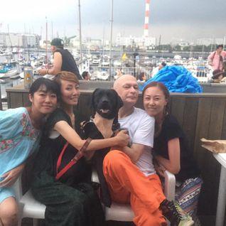 Mixmaster Morris @ Sunset the Marina Tokyo pt2