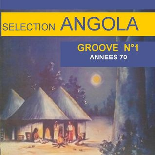 SESSION DJ ANGOLA groove années 70 By BLACK VOICES