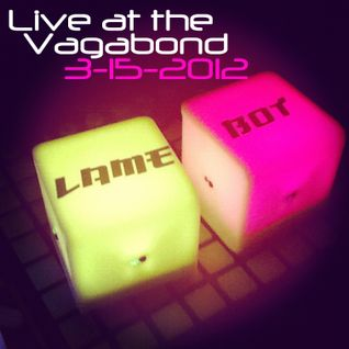 Live at the Vagabond 3-15-12