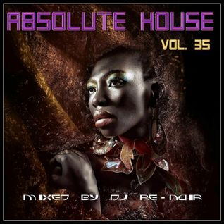 VA - ABSOLUTE HOUSE VOL. 35
