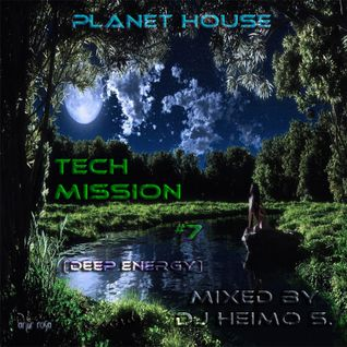Planet House - Tech Mission #7