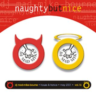 Naughty but nice! - Vol 16