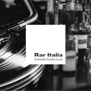 Shoreditch Radio - Bar Italia Ep. 9