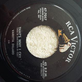 DJ Steve Stack Of Wax ~ ROCKIN' RADIO ~ 21 September 16