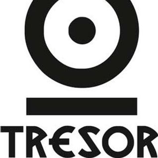 Monya live @ Tresor Berlin BCR Label Night 17.08.2012