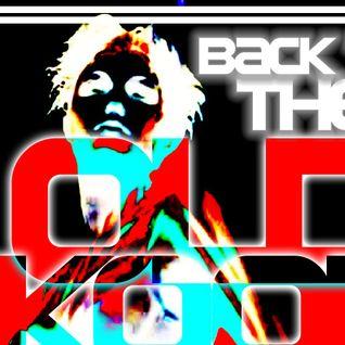 """ Back to the Old Skool "" by DJ dMb . 100% vinyl . Old Skool / Hard House / Hard Dance ."