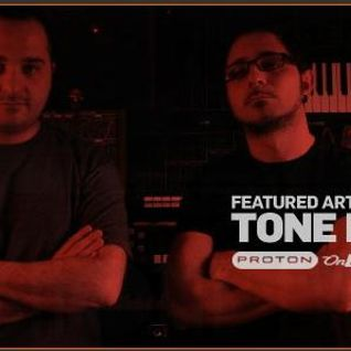 Tone Float - Proton Radio podcast 10-05-2011