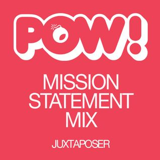 POW! Mission Statement Mix