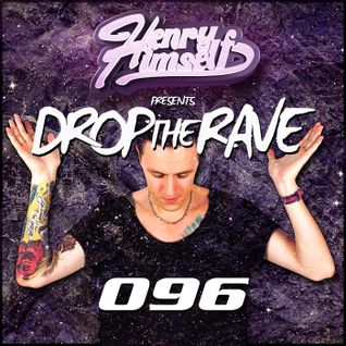 Henry Himself - Drop The Rave #096