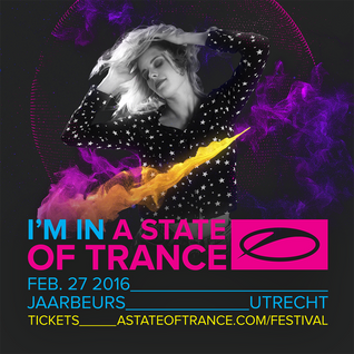 Vini Vici - Live @ A State Of Trance Festival, (Who's Afraid Of 138 Stage) - 27-FEB-2016