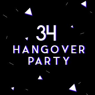 Stereobeaver - 34 Hangover Party Promo Mixtape #1