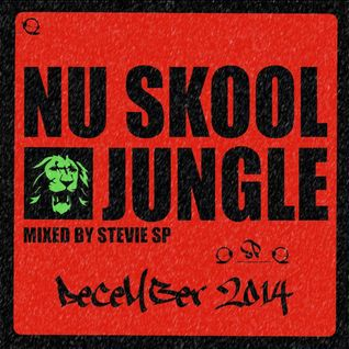 Nu Skool Jungle Volume 2