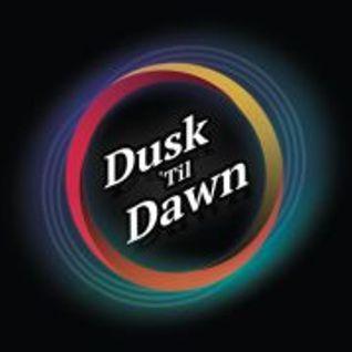 Dusk 'Till Dawn DJ Mix